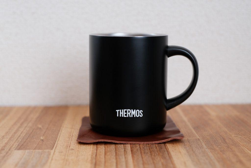 サーモス 真空断熱マグカップ