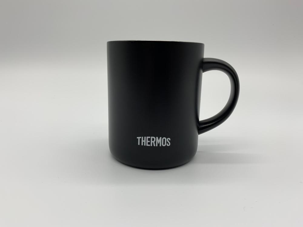 サーモスマグカップ(iphone XS撮影)2
