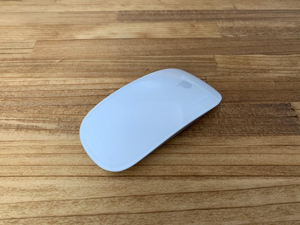 マジックマウス(iphone XS撮影)1