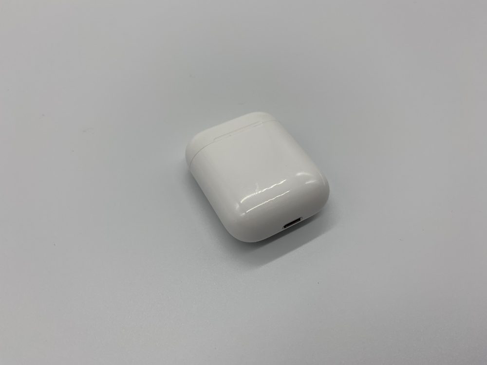 AirPods(iphone XS撮影)2